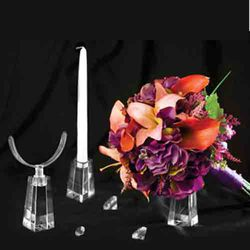 Crystal Moments Ultimate Bouquet Stand