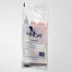 Dispenser For High Float