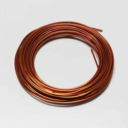 Copper 39'L Aluminum Wire-12 Gauge