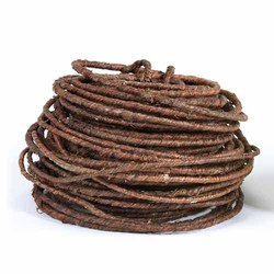 Brown Rustic  70'L Wire -18 Gauge