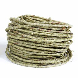 Green Rustic 70'L Wire -18 Gauge