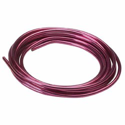 Strong Pink 6 Gauge X 9 1/2'L Mega Wire