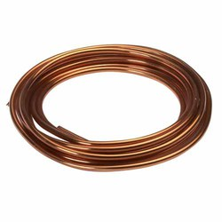 Copper 6 Gauge X 9 1/2'L Mega Wire