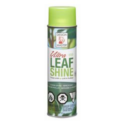 Ultra Leaf Shine 13.5 Oz Can